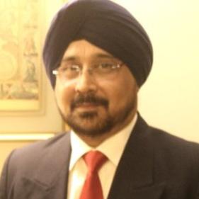 Sardool Singh